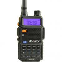Рация Kenwood TK-UVF8 Full (скремблер)