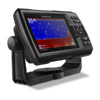 Эхолот Garmin STRIKER 5dv/cv