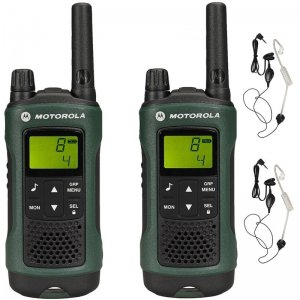 Motorola TLKR T81 Hunter Twin
